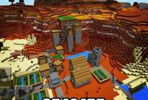 minecraft builds/seeds/COOL