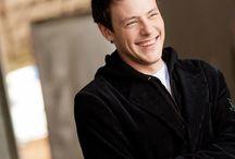 Cory monteith / Finn Hudson