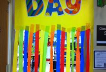 100th Day of School / by Claire Sharp