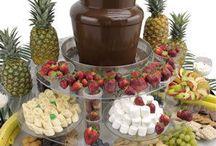 Idée dessert pour mariage brésil