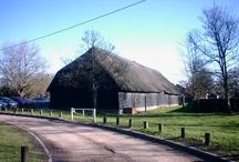 Upminster Tithe Barn