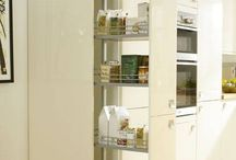 Kitchen Storage Style