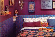 Bohemian gypsy soul