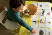 Montessori And co