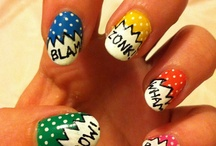 these are so cool blam,bag,zonk,pop,power