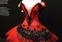 балетный костюм. пачки
