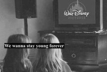 Nostalgia  / Movies and childhood themes: Disney! / by Jenaia Narte