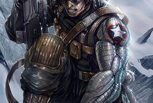 Soldado De Invierno