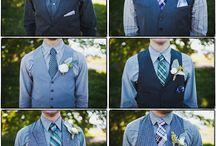 WEDDING. grooms