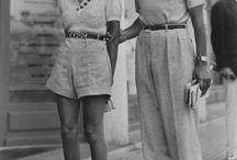 vintage sport fashion