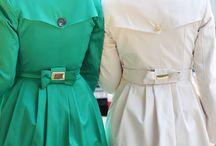 Fashion: Work Wear: Jackets / by Kristen Statema