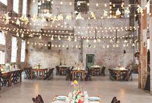 Events decor