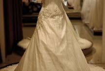 wedding ideas  / by Christy Purinton