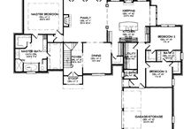 Floorplans / by Brieanne Fazio