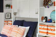 Ry bedroom