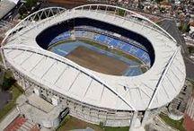 Botafogo fecha Engenhão a operários em represália à Prefeitura do Rio