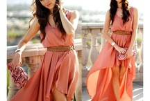 My Style / by Bethany Van Dyke