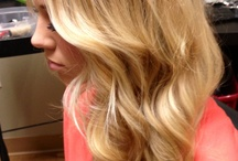 Hair / up do's for weddings