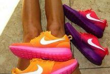 Nike√ Shoes