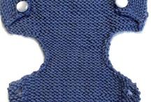 Calzoncini a maglia