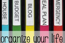 Binders and Planners