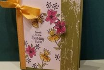 Flirty Flowers by Stampin' Up!