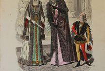 Salon de la Moda Ilustrada / Revista de moda del S.XIX y principios del XX Preciosos grabados de vestidos y suplementos de la epoca.