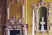 Baroque Interiors