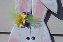 Easter/Spring / by Kortney Morton
