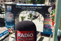 Ultra Trail du Mont Blanc / Vivez 'édition 2015 de l'Ultra Trail du Mont Blanc