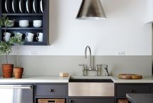 Kitchen / by Beth Edwards