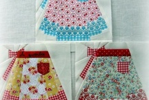 Aprons / by Donna VanGeest