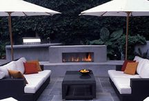 Gardens & Outdoor Spaces