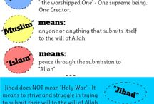 learning islam