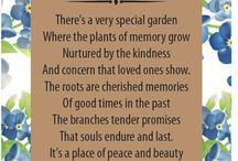 Mums garden ideas