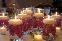 Candles / by Candi Turberville