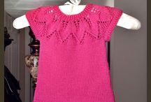 Lav maglia
