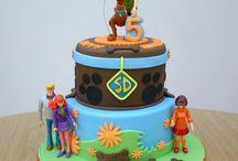 6 urodziny Tymka