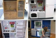 DIY Home Kids