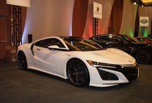Detroit Motor Show 2016