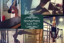 Pilates / NewAgePilates
