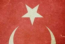 Türk bayrağı wallpaper