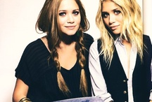MK&A Olsen  / by Alyssa Prete