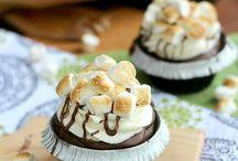 Cupcakes / Recipes