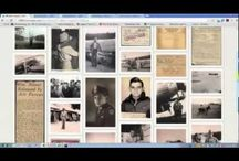 Sharing Your Family History