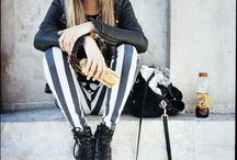 Cara Delevingne outfits