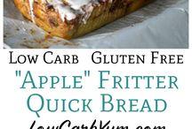 Gluten Free Sweet Bread