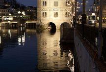 Swiss Heritage / by Niki Emel
