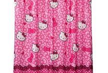 Hello Kitty Sanrio stuff