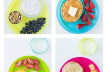 Baby Breakfast Ideas